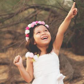 kids photoshoot by Khairur Rijal Pauzi - Babies & Children Children Candids ( kids )