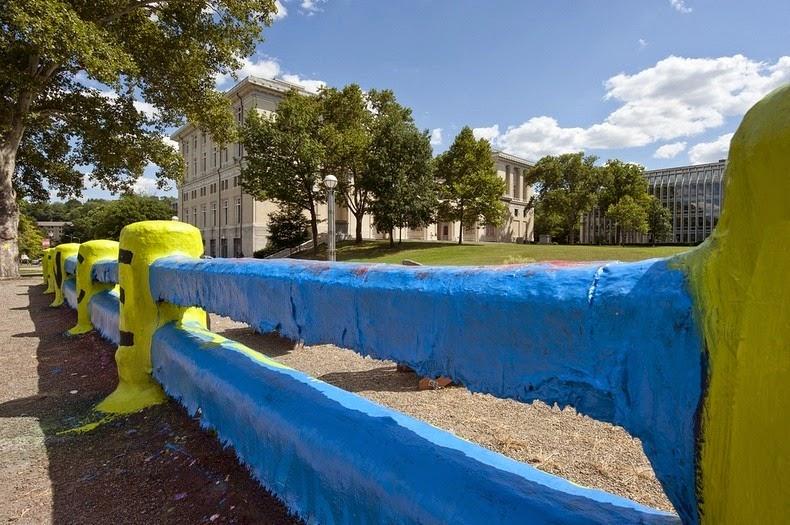 carnegie-mellon-university-fence-2