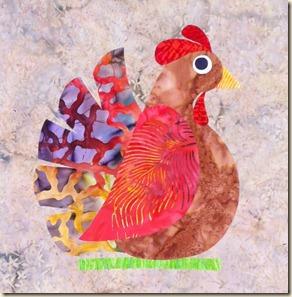 Funky Chicken 2