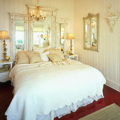 Shabbychic Bedroom L Shabby Chic Bedroom Ideas