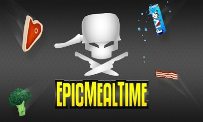 Descargar Epic Meal Time para celulares gratis