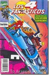 P00103 - Los 4 Fantásticos v1 #102