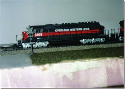 02 MSOE SOME Layout during TrainTime 2002