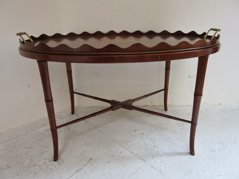 Tray Coffee Table