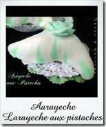 arayeche, gateau algerien
