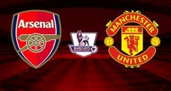 Prediksi Arsenal vs Man United