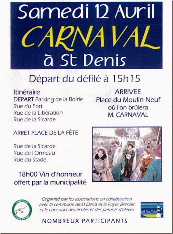 Carnaval st