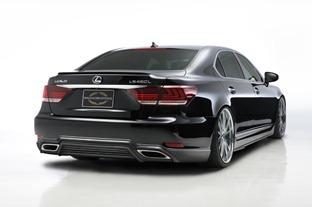 Lexus-LS-2013-Wald-Tune-2