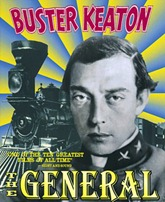 Buster Keaton The General