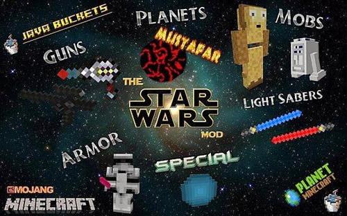 The-StarWars-Mod-Minecraft