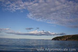 sky photograph ocean