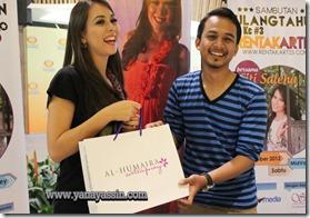 Rentak Artis Siti Saleha 208