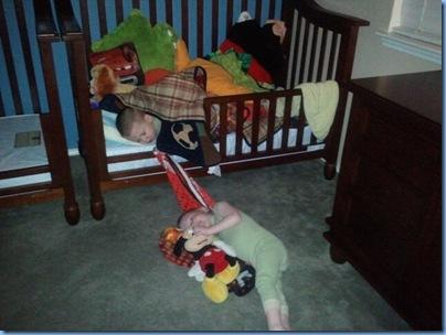 sleep boys 2