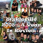 2008 - Wykleville Book