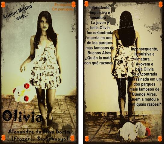 Olivia AMilano1
