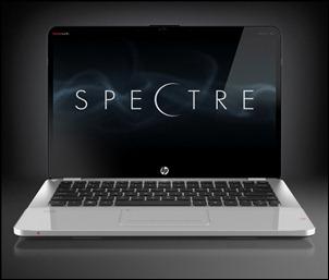 Spectre front