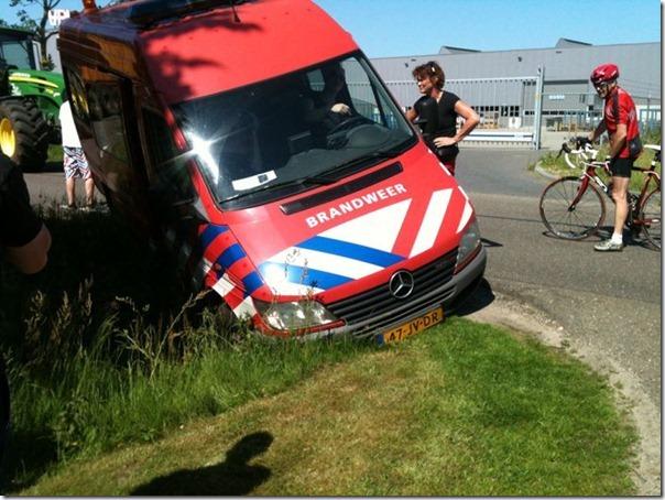 Imagens do trãnsito na Holanda (28)