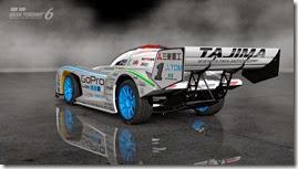 Tajima 2012 Monster Sport E-RUNNER Pikes Peak Special (4)