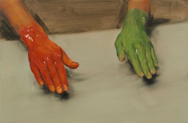 Michaël Borremans 4