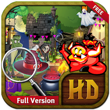 Village - Free Hidden Object
