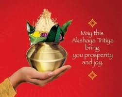 Akshaya Tritiya significance