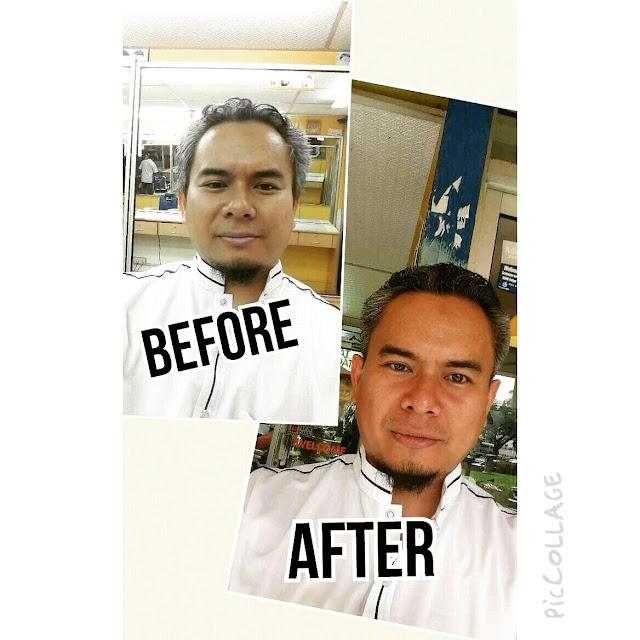 Bila gunting rambut