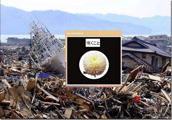 japan tsunami-2011-2014