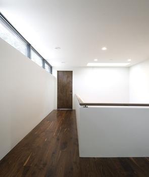 Diseño de interiores segunda planta