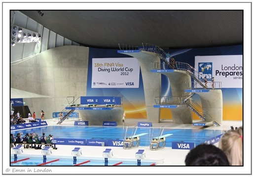 Dive FINA Diving World Cup 2012