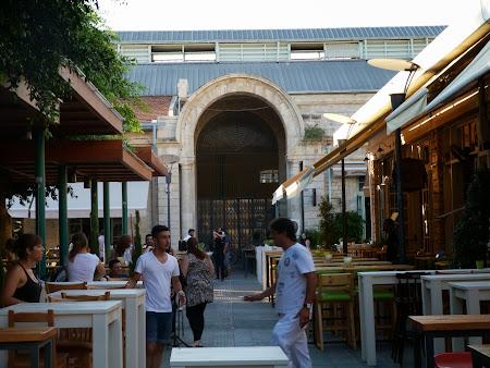 Imagini Cipru: Zona de baruri din Limassol