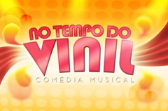 No Tempo do vinil - teaser