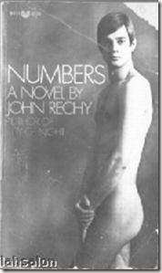 Numbers Rechy