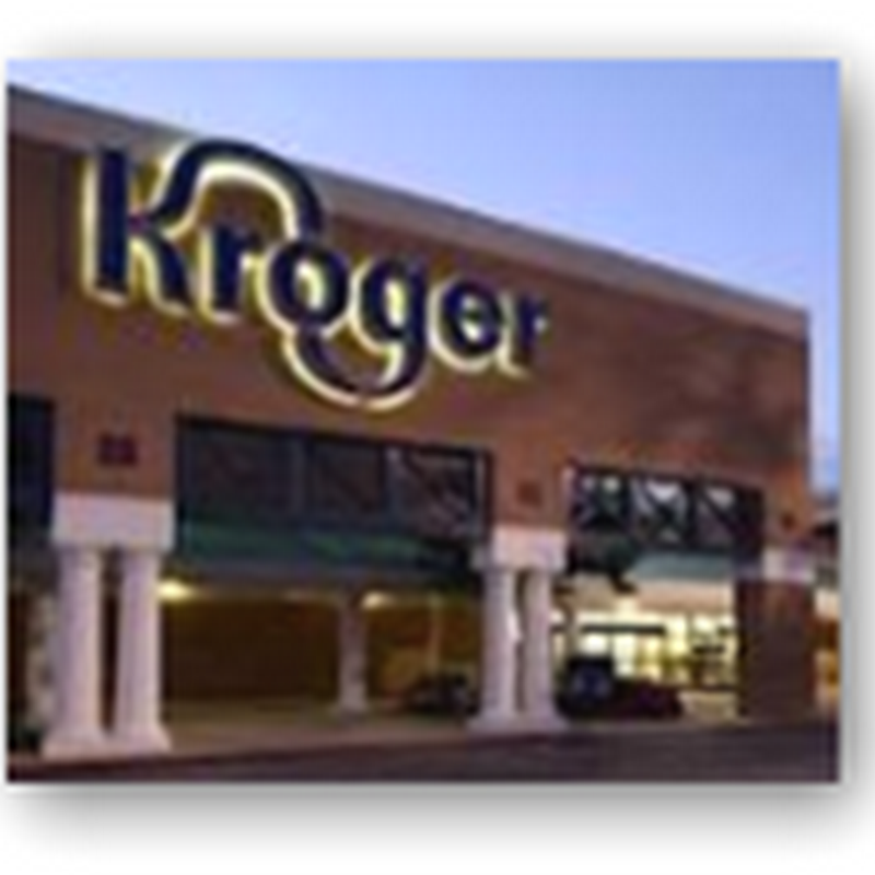 BMI, Blood Pressure, And Other Biometrics on Aisle 4–Kroger HealthCENTER Kiosks To Be Installed at 1950 Locations Across the US
