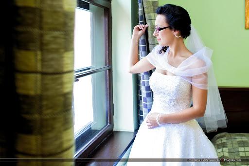 Zdjęcia ślubna - Czaplinek - Fotograf na ślub