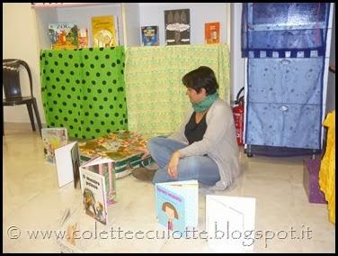 Mamme Che Leggono 2013 - 29 dicembre - Merenda con Sala Presente (8)