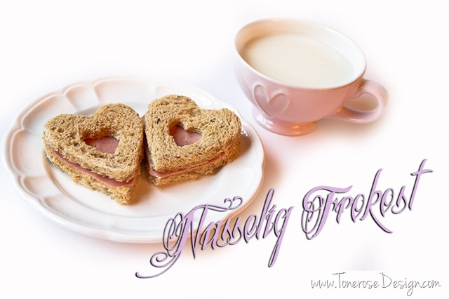 søt frokost til valentines dag  IMG_4813