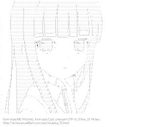 [AA]Shirakiin Ririchou (Inu × Boku SS)
