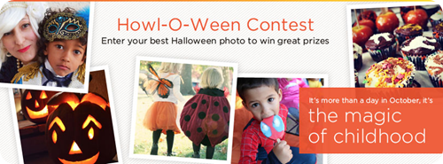 Shutterfly Facebook Contest Image