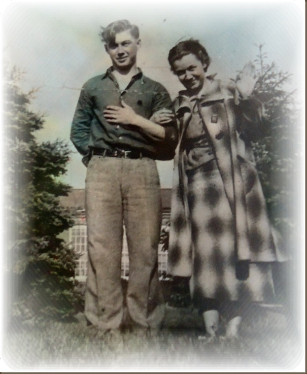Mom and Dad 1936  2