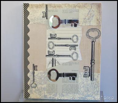 Key Canvas