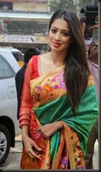 Lakshmi Rai inaugurates Shree Niketan @ Anna Nagar, Chennai