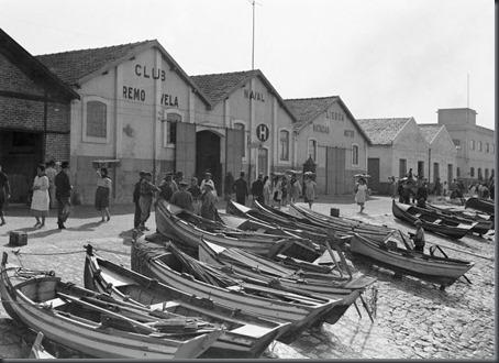 Club Naval de Lisboa