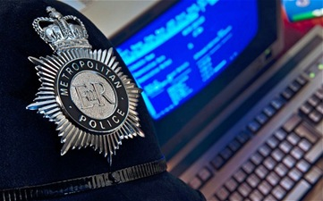 Two arrested after hackers attacked anti-terror hotline