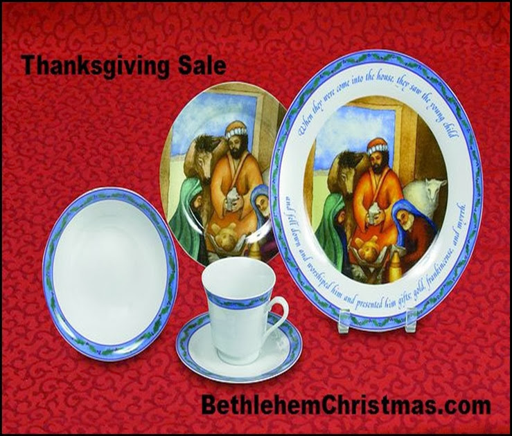 72 PPI Thanksgiving sale