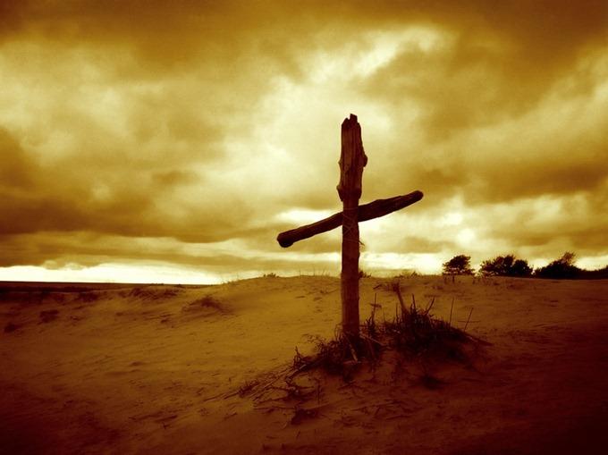 cross desert1