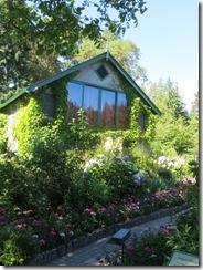 Butchart Gardens 58