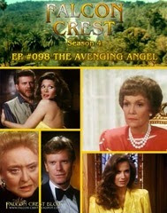 Falcon Crest_#098_The Avenging Angel