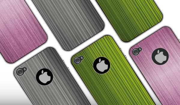 Series iphone4 Membrana 7 5