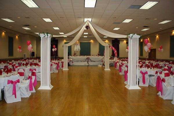 kayzdekor cheap wedding decorations ideas for wedding decorations
