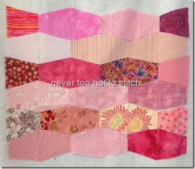 2014 pink tumblers